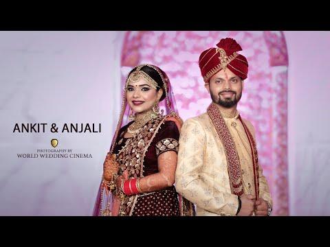 Tera Ban Jaunga- Pre Wedding Shoot Kabir Singh Ankita & Tushar from YouTube · Duration:  3 minutes 56 seconds