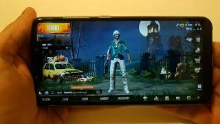 PUBG MOBILE v0.9.0 HALLOWEEN - Xiaomi Pocophone F1 MAX SETTINGS