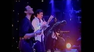 Lionel Richie - My Destiny - Top Of The Pops - Thursday 4th June 1992