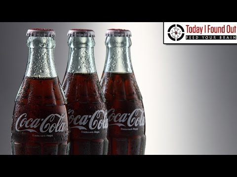 Why Coke Tried to Switch to New Coke