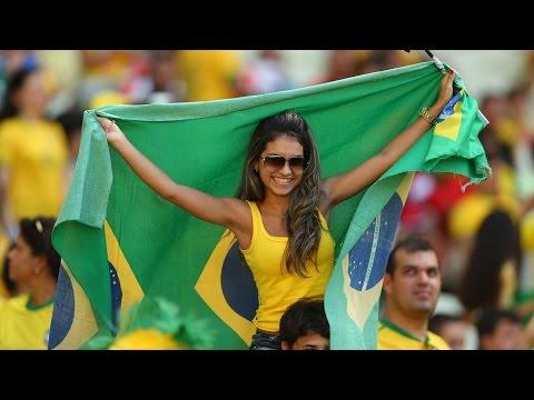 Dar um Jeito World Cup 2014