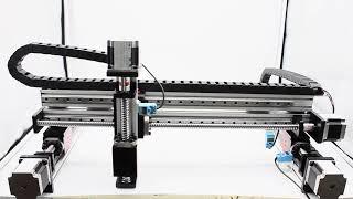 XYZ Robotics 全自动仓储分拣机器人