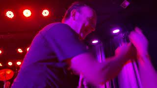 "Flipper with David Yow ""Way of the World"" @ The Roxy Los Angeles 11-27-2019"