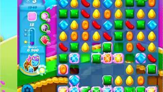 Candy Crush Soda Saga Level 1549 - NO BOOSTERS **