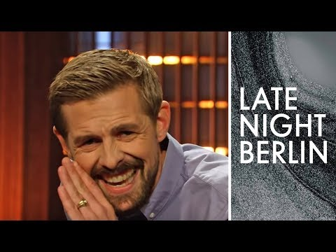 Trump bekommt Besuch: Was hat Kanye mitgebracht? | Stand-Up | Late Night Berlin | ProSieben