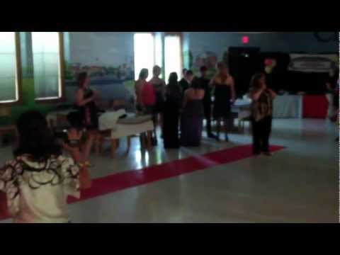 chesterfield ruby dance 5/19/12