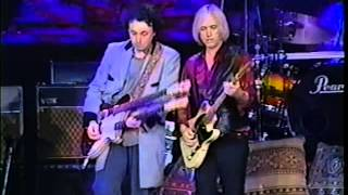 Tom Petty & The Heartbreakers It's Good To Be King LIVE