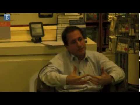 Armand D' Angour - Why studying Classics is so important?