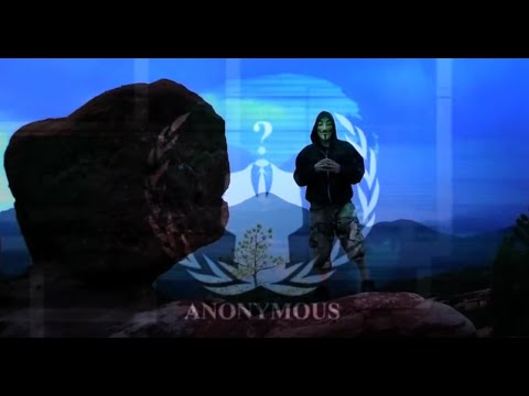 Anonymous - Operation White Rose - #OpWhiteRose