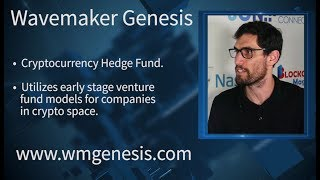 Wavemaker Genesis | Cryptocurrency Hedge Fund | Principal Alon Goren | TNABC - Miami