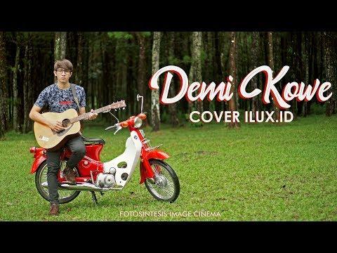 DEMI KOWE - PENDHOZA COVER By ILUX ID