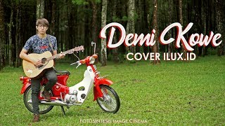 DEMI KOWE - PENDHOZA COVER by ILUX ID