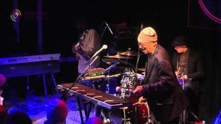 Roy Ayers Ubiquity 19th December 2013