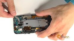 Official HTC One (M8) Screen Repair & Disassemble