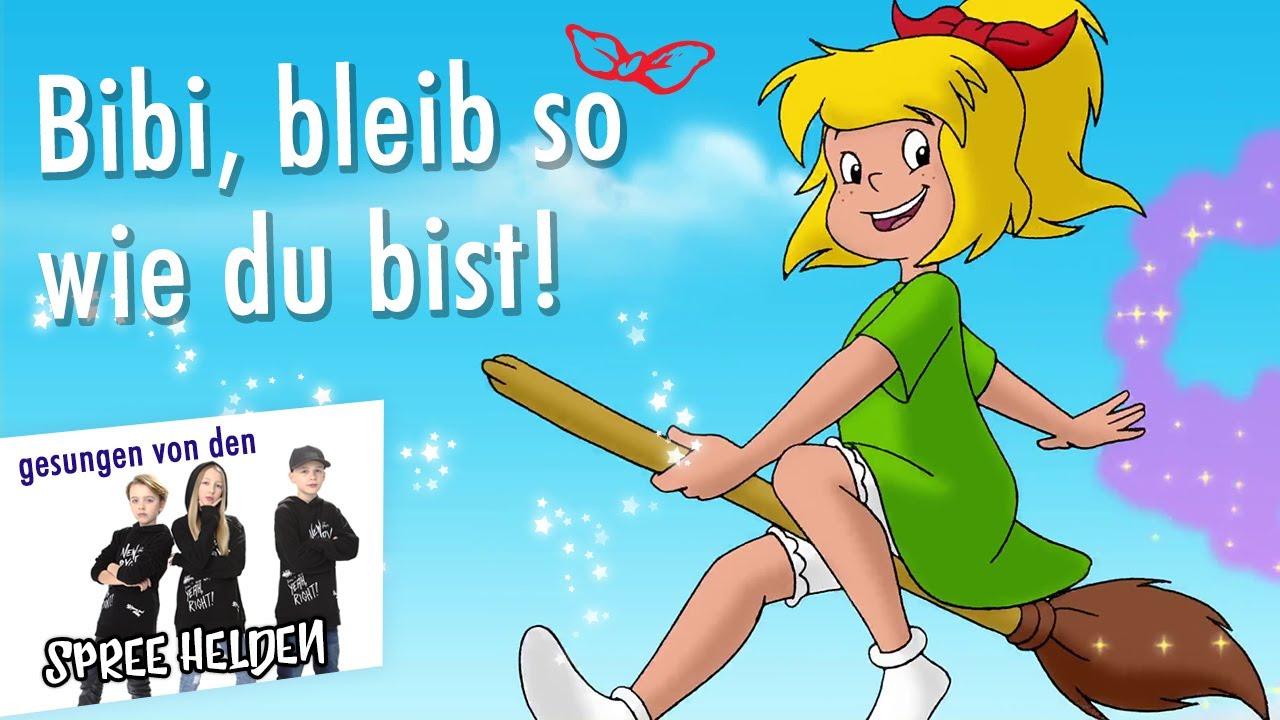 Wie Heißt Bibi Blocksberg Richtig