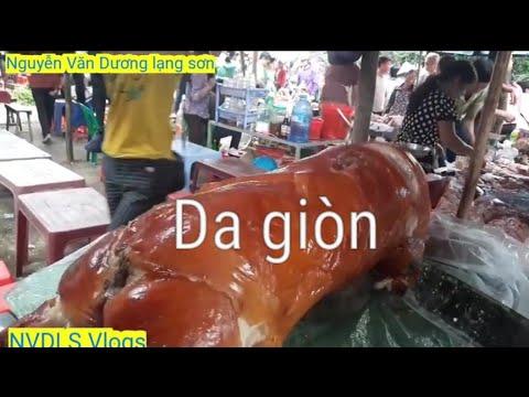 lợn quay lạng sơn lợn quay lạng sơn đẳng cấp lợn quay