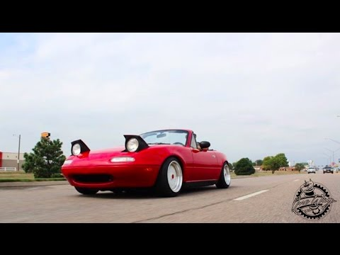 NA Miata Review! - Is this car the best bang for your buck?