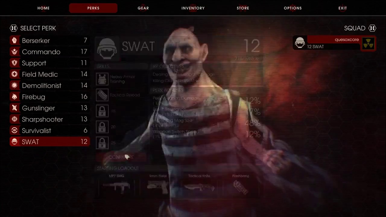 Quick Class Guide For Beginners In Killing Floor 2 Youtube