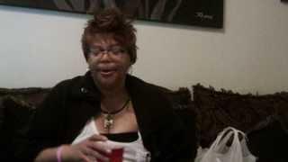 Comedian Lorrainein town 5-7-2012 Thumbnail