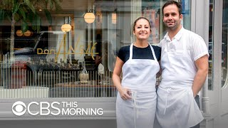 The Dish: Husband-and-wife team Scott Tacinelli and Angie Rito