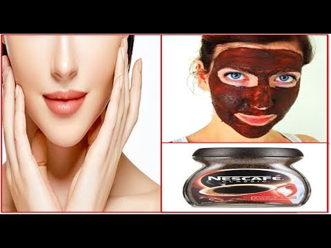 Apply this Coffee Mask on Your Skin & See the Magic | Get White Fair Face | Coffee Beauty Benefits