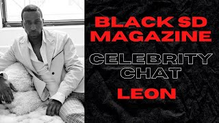 Black SD Magazine Chat with Le…