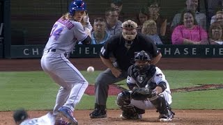 8/16/16: Thor, T.J. Rivera lead Mets to 7-5 win