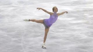 Брэди Теннел. Произвольная программа. Женщины. Skate Canada. Гран-при по фигурному катанию 2019/207