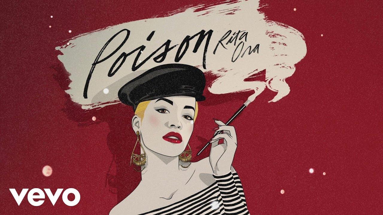 Download RITA ORA - Poison (Lyric Video)