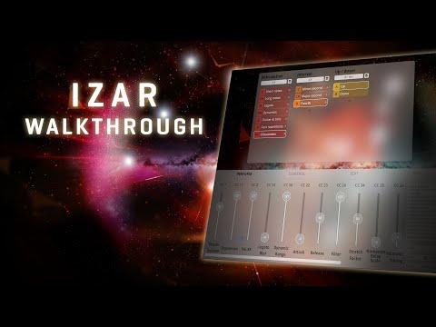 VSL Big Bang Orchestra: Izar - Walkthrough ENGLISH