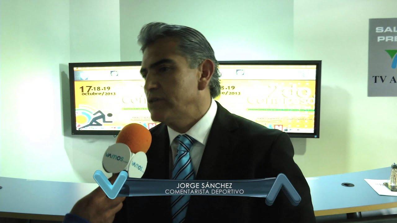 Moiss Muoz debutar como narrador en la Liga MX en el Necaxa ...