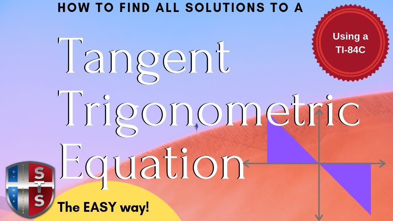 Math Analysis - Trigonometric Equation - Find all solutions ...