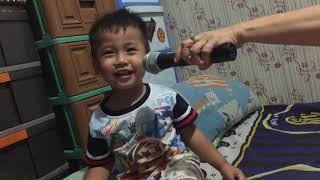 Satu - Satu Aku Sayang Ibu   Lagu Anak   Belajar Bernyanyi