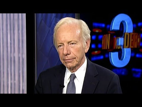 Joe Lieberman: Don