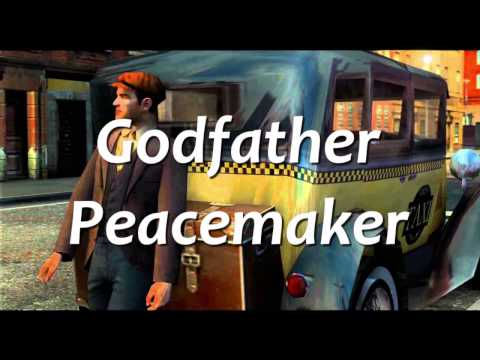 Godfather Peacemaker