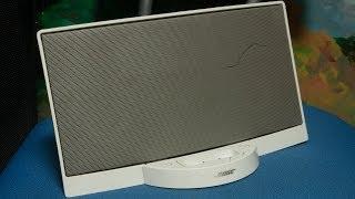 Bose SoundDock digital music system ボーズ サウンドドック ミュージ...