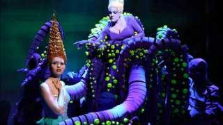 Musical The Little Mermaid - Ned. Cast Album - 13 - Ja het leven is zwaar