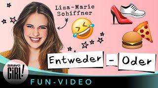 Lisa-Marie Schiffner im Interview: Liebe oder beste Freundin?