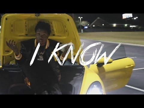 "[FREE] Mook X Speaker Knockerz Type Beat ""I Know"" | Prod. KJ Run It Up"