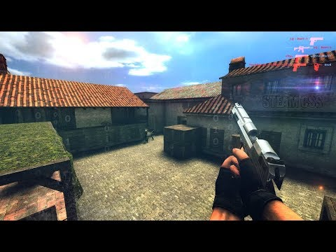 FRAGSHOW 33 - STEAM CSS V89 & NEW CSS V90 - VALVE ANTI-CHEAT SYSTEM (VAC) - COWESTO