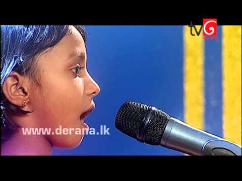 Little Star Season 08 | Singing - 02nd January 2016