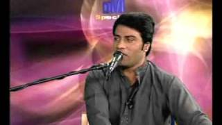 DM Digital Program : DM Special : Javed Bashir : song :kiwain mukhray ton nazran hatawan