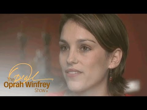 Amy Jo Johnson Discovered Herself Through the Loss of Her Mom | The Oprah Winfrey Show | OWN