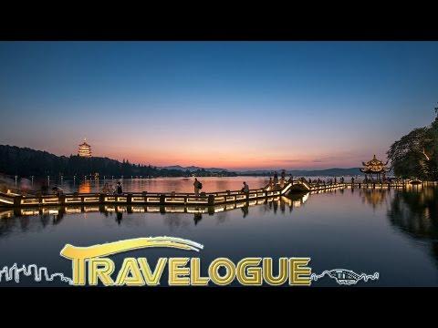 Travelogue— Hangzhou: Through the Eyes of Expats 2 11/05/2016 | CCTV