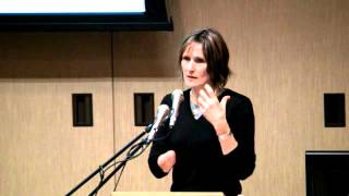 Merrell-Anne Phare: Denying the Source: The Crisis of First Nation Water Rights - March 18, 2010