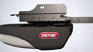 Why a Genie Screw Drive Garage Door Opener?