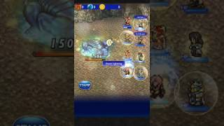 Ffrk Cagnazzo A+ again Part 1