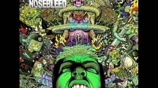Agoraphobic Nosebleed - First National Stem Cell And Clone (with lyrics)