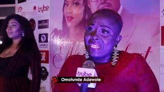 Movie Premiere No Budget Movie Starring Kehinde Bankole