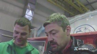 РАФ 2203 живи №3 | Ремонт и Восстановление Советского Авто - Олдтаймера Своими руками